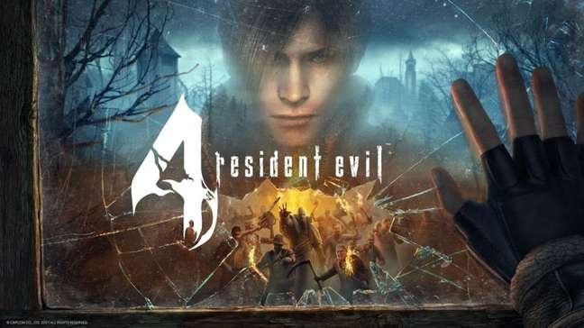 Resident Evil 4 ganha versão VR