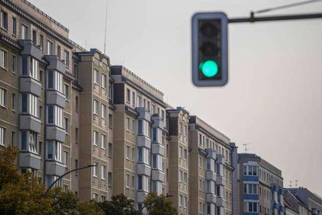 Berlim tem milhares de residências na mão de um pequeno grupo de gigantes do mercado imobiliário