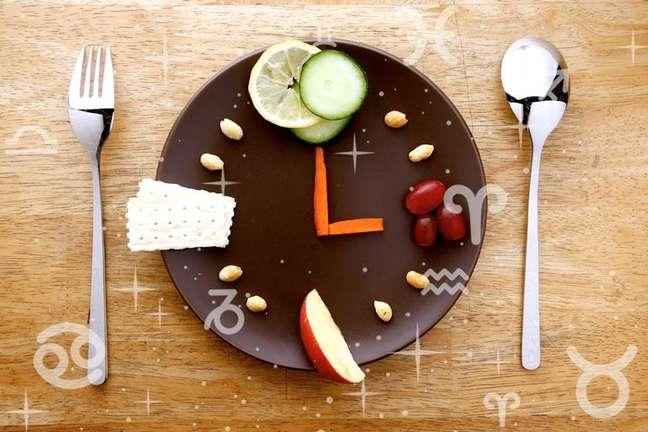 dieta de cada signo -
