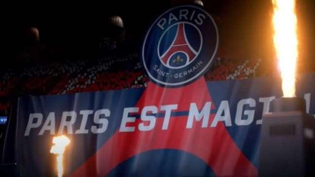 PSG também está licenciado junto com a Liga Francesa no Fifa 22