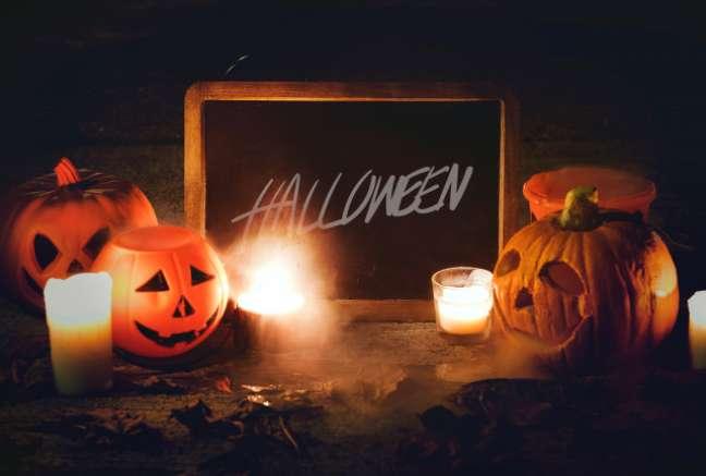 43. Ideias para halloween com abóboras – Por: Ideias Listas