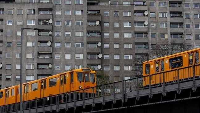 Preço dos alugueis em Berlim já são parcialmente controlados desde 2015