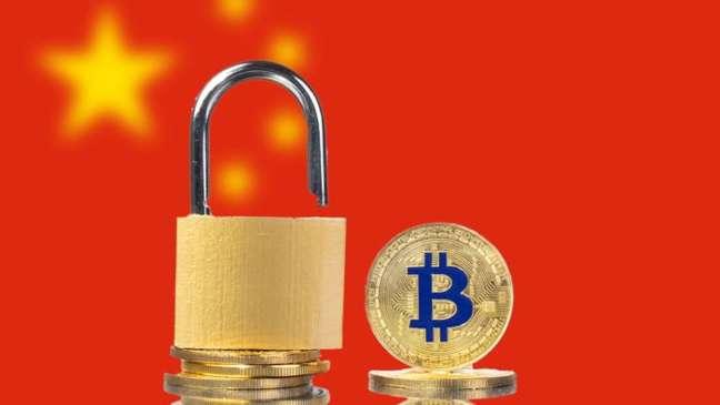 China luta contra bitcoin desde 2017