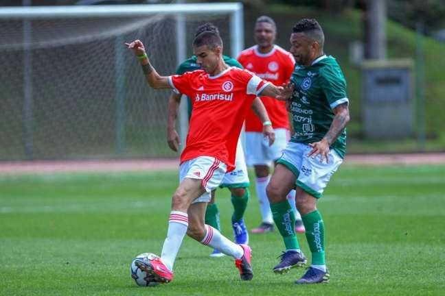 Foto: Everton Silveira/WLegends