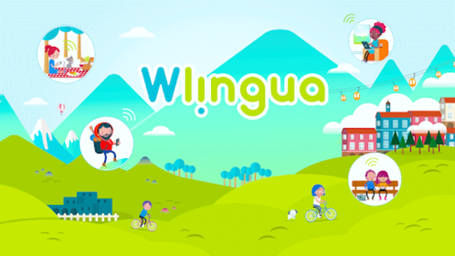 O Wlingua tem plano gratuito e premium