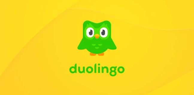 O Duolingo é bastante popular