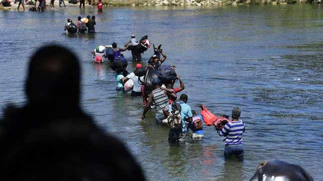 Mais de 3,5 mil pessoas já foram deportadas para o país caribenho nos últimos dias