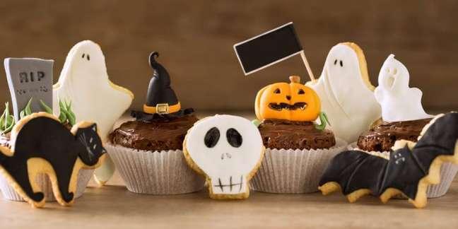 38. Os doces de halloween são deliciosos! – Por: Preçolandia