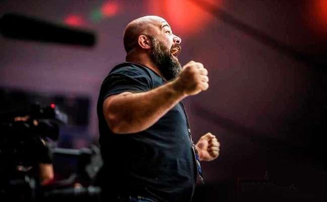 Bruno Tank é um renomado professor no cenário norte-americano (Foto: Mike Calimbas)