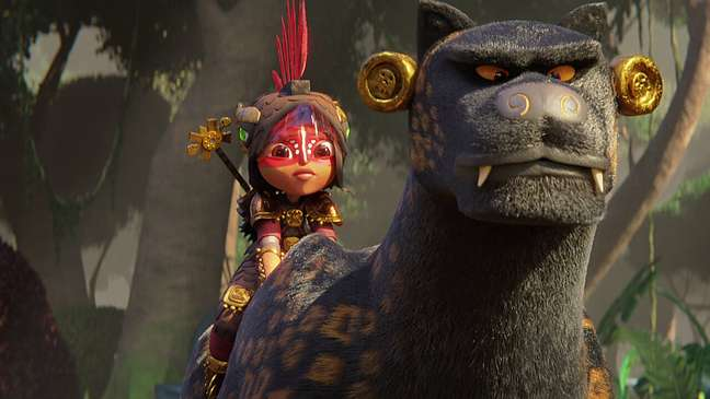 Maya-filme
