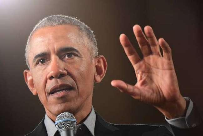 Obama defendeu plano de Biden para aumentar taxas de ricos para financiar projetos em vários setores