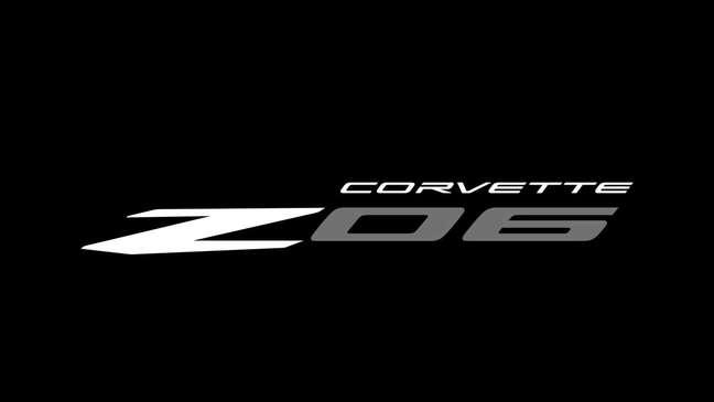 Chevrolet Corvette Z06.