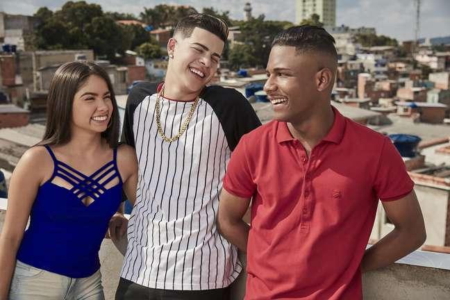 Netflix estreia segunda temporada da série brasileira 'Sintonia'