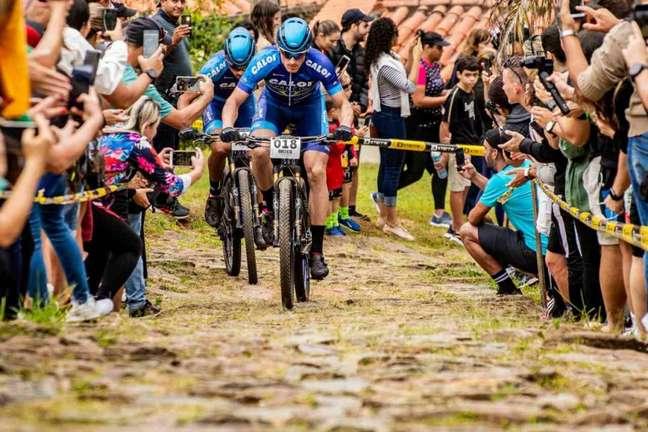 Primeiro circuito será em Santa Cruz de Minas (Foto: Divulgação/InPress)