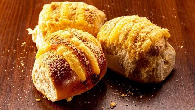 Pão doce é uma delícia e pode ficar ainda melhor quando um café, chá ou a sua bebida preferida acompanha!