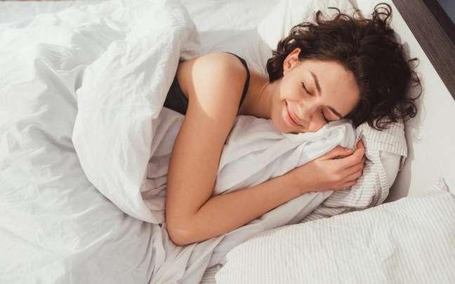 As fases do sono garantem o bem-estar do corpo - Shutterstock.