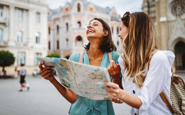 Saiba como surpreender alguém especial com a ajuda da Astrologia - Shutterstock.