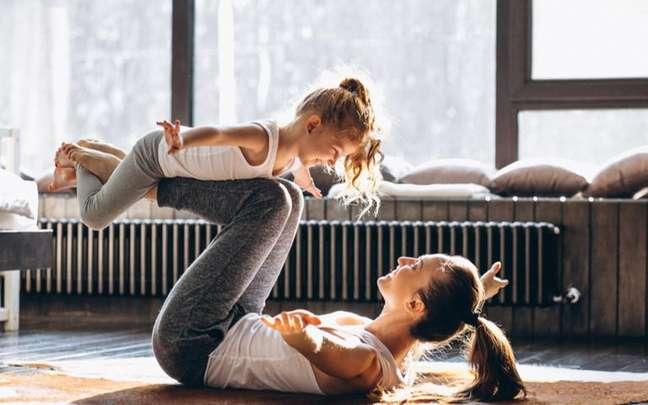 Cuide-se do seu corpo, externa e internamente! - Shutterstock.