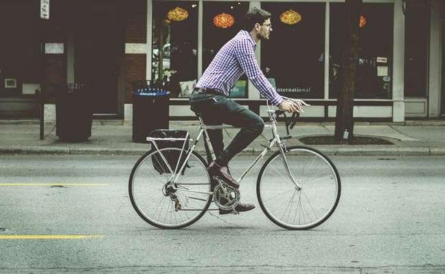 Mobilidade sustentável é uma realidade pra sua saúde e pro planeta