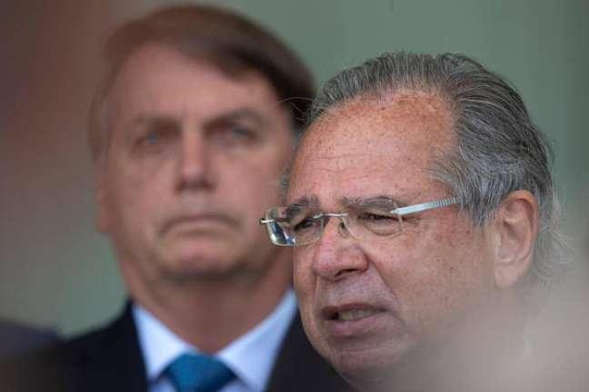 Paulo Guedes é o homem forte da economia no governo Bolsonaro, portanto tem poder de influenciar a cotação do dólar