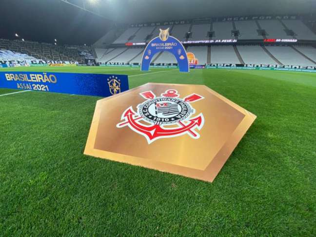 O Corinthians finalmente voltará a contar com o apoio da torcida em sua arena (FOTO: Felipe Szpak / Ag. Corinthians)