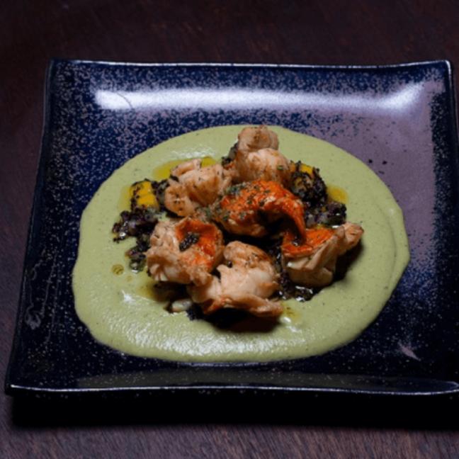 Aprenda como fazer a receita de lagosta tropical preparada no MasterChef Brasil 2021.