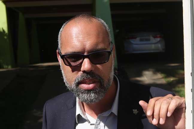 Allan dos Santos está na lista de investigados da CPI da Covid
