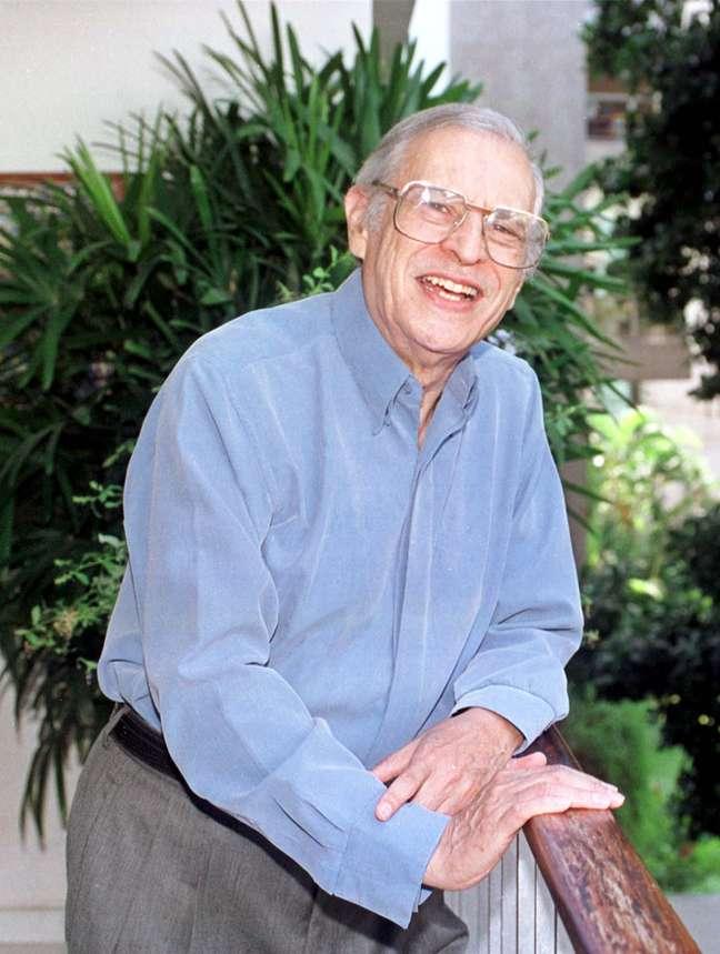 Ivo Barroso morreu aos 91 anos