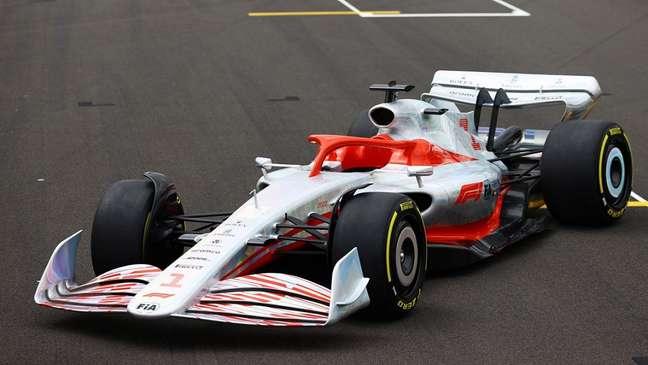O F1 versão 2022 exigirá muito dos pilotos. Ponto para o público