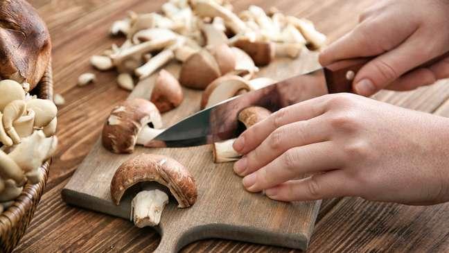 Alimento possui propriedades antioxidantes