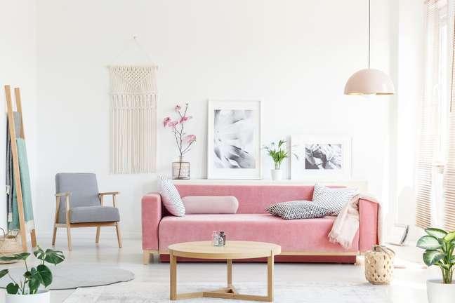 11. Aproveite o esquenta decoração black friday 2021 para transformar sua casa – Foto Adriano Arruda