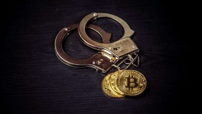 Glaidson Acácio dos Santos foi preso no RJ suspeito de operar pirâmide de bitcoin