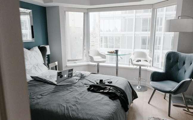 Renove as energias da casa com a ajuda das cores -