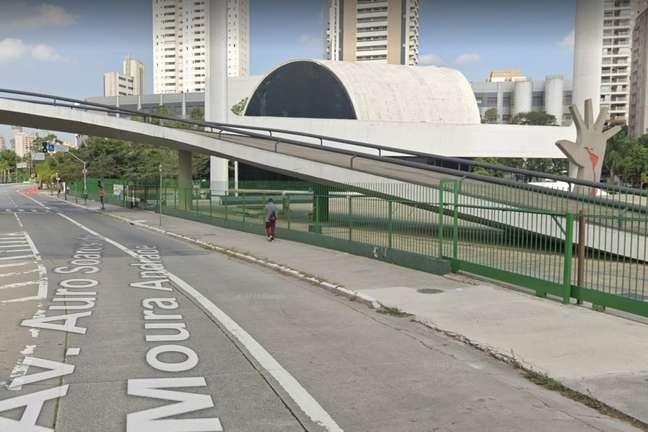 Pedido veio da Fundação Memorial da América Latina, ligada ao espaço localizado na via agora renomeada