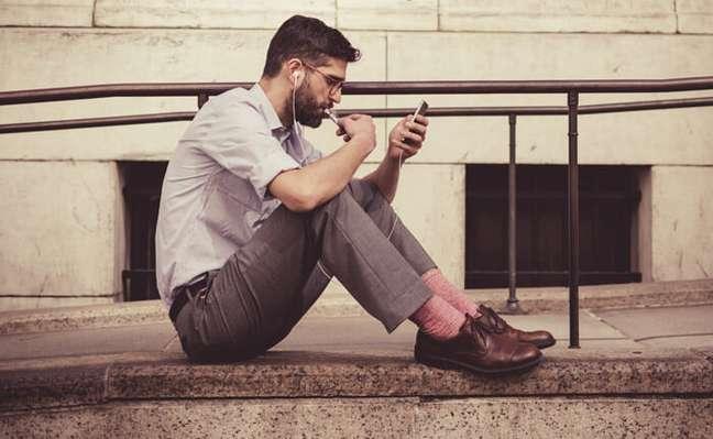 O medo exagerado de ficar sem seu mobile pode ser uma doença