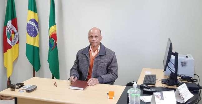 Coronel da reserva do Exército, Aécio Galiza Magalhães é o novo coordenador-geral de fiscalização ambiental do Ibama