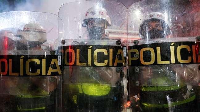 Cortes afetam programas defendidos pelo ex-ministro Sérgio Moro