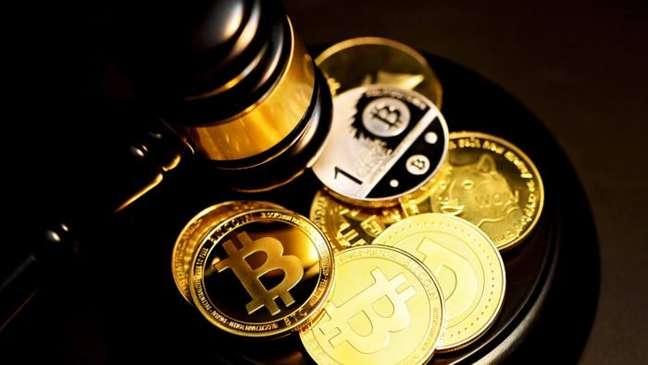 Criptomoedas não são reguladas na maioria dos países