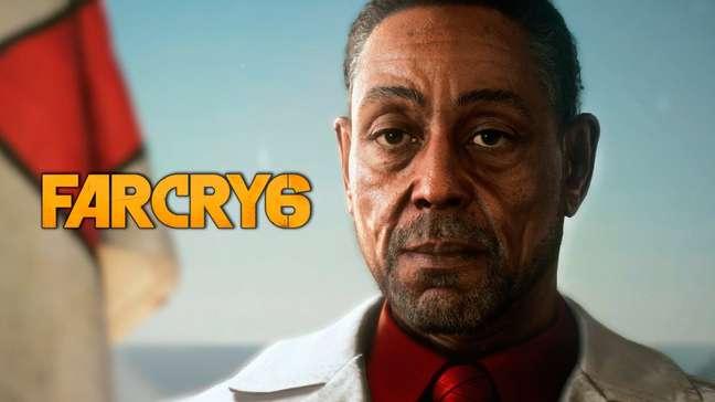 Far Cry 3, Anton Castillo ganha vida na face e voz de Giancarlo Esposito