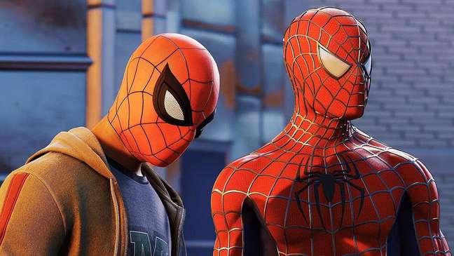 Miles Morales aproveita todos os elementos de Spider-Man e traz mecânicas ainda melhores. Futuro jogo com os dois personagens já deixou os fãs muito ansiosos.