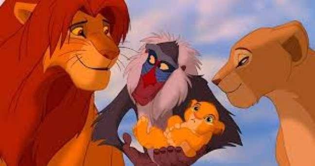 'O Rei Leão' e outros filmes que marcaram a infância