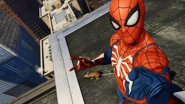 Spider-Man é um dos melhores títulos da modernidade e um ótimo exemplo de como é aproveitar a história de um incrível super-herói.