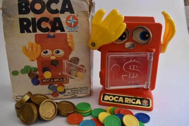 Boca Rica