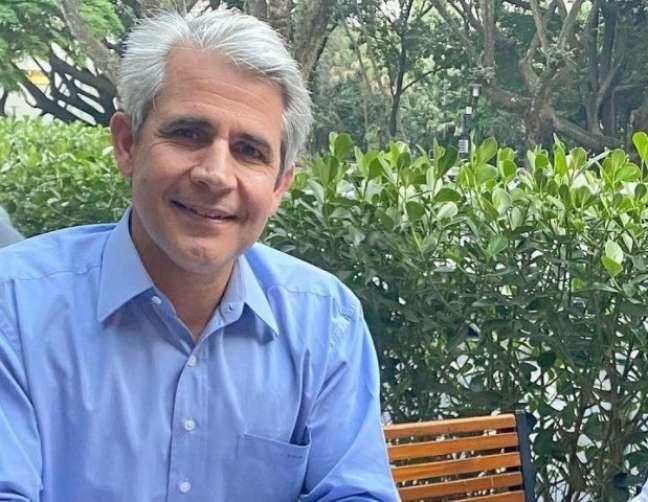 O cientista político Luiz Felipe d'Avila se filiou ao Partido Novo