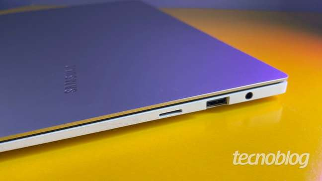Samsung Galaxy Book Pro