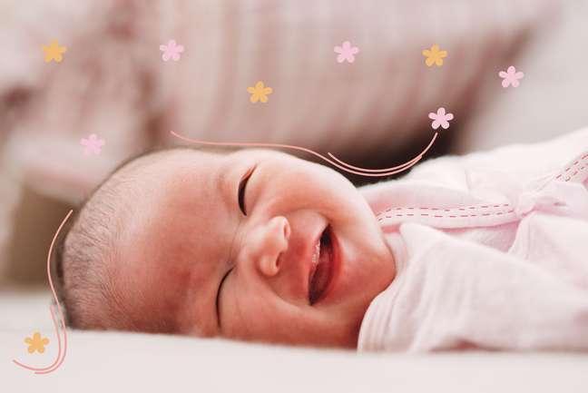 bebê-sorrindo