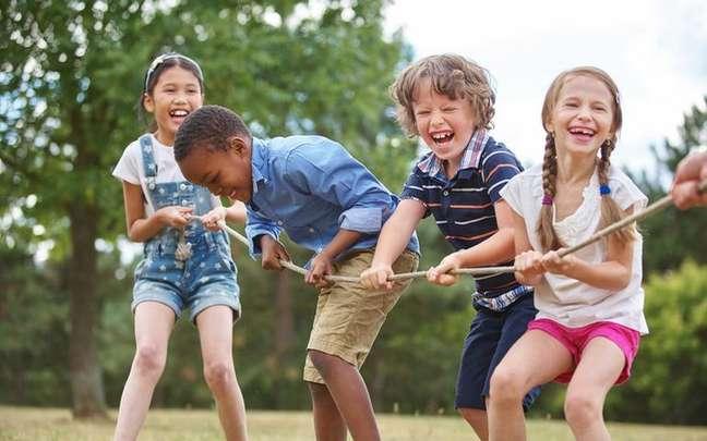 Descubra quais são os brinquedos e que estimulam as crianças e os bebês de cada signo - Shutterstock.
