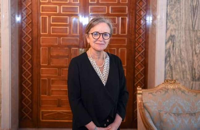 Najla Bouden é a primeira mulher premiê em um país árabe