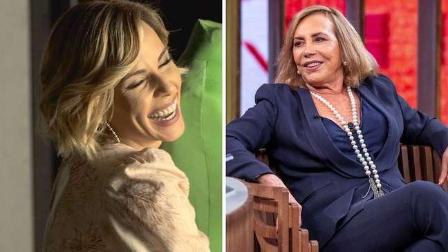 Ana Furtado e Arlete Salles estão na lista; confira outros nomes.