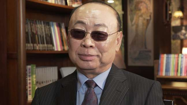 Ex-espião Kim Kuk-song desertou da Coreia do Norte temendo por sua vida e resolveu falar pela primeira vez